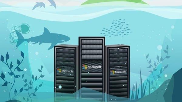 data-center-underwater
