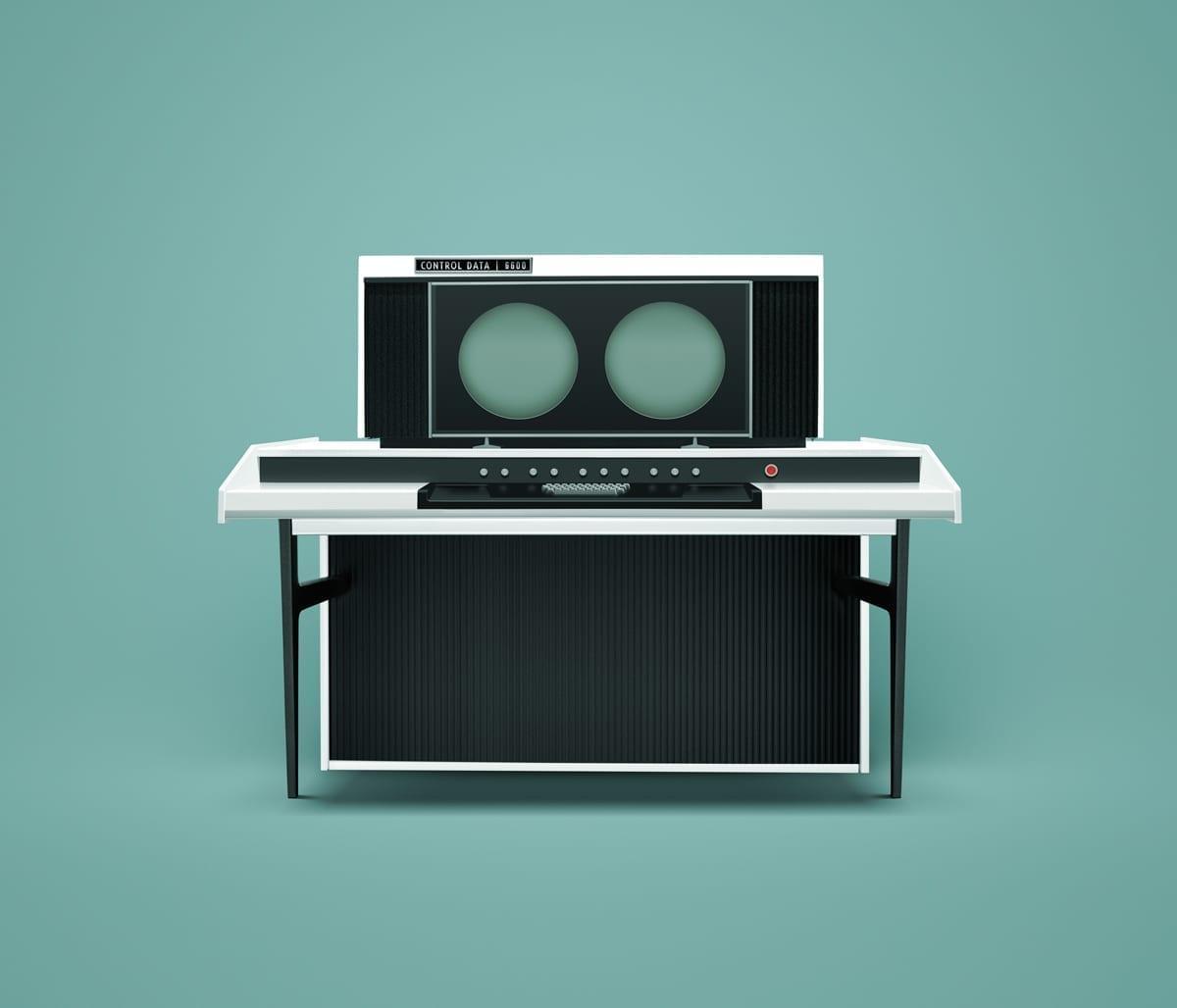 vintage-retro-machine