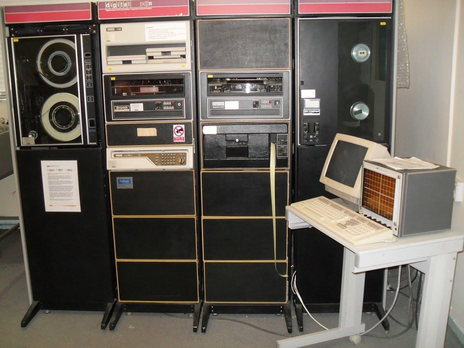 unix-computer