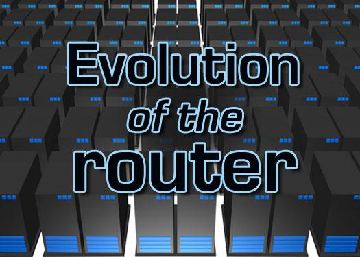 routers-evolution