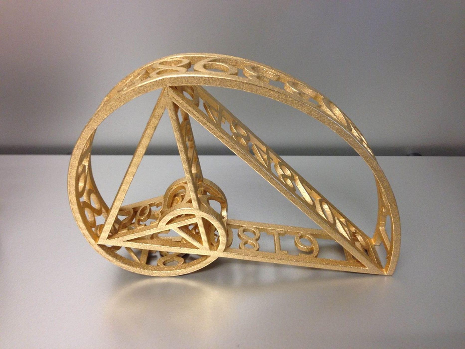 gold-metal