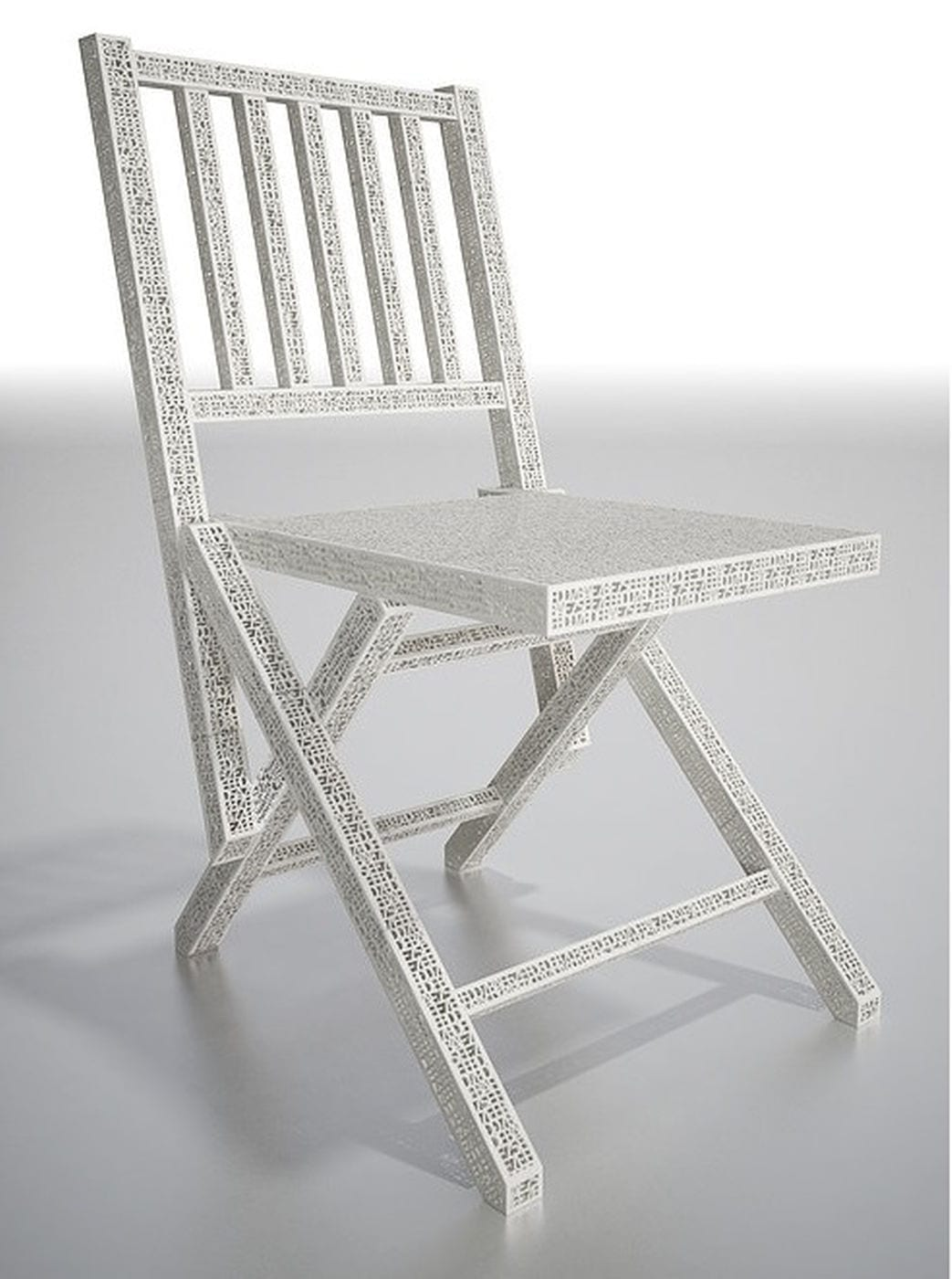 chair-code