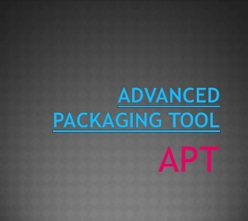 advanced-packaging-tool