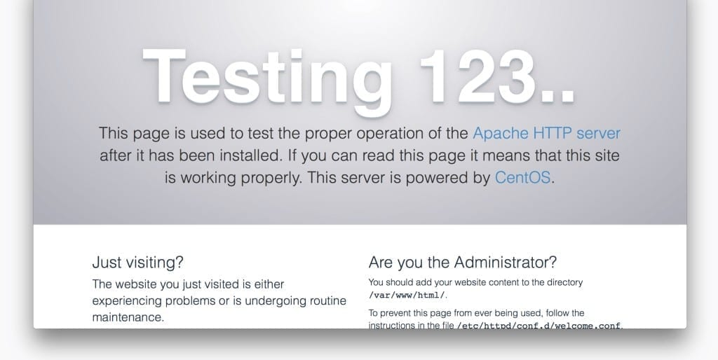 apache-server-online-centos-7-1
