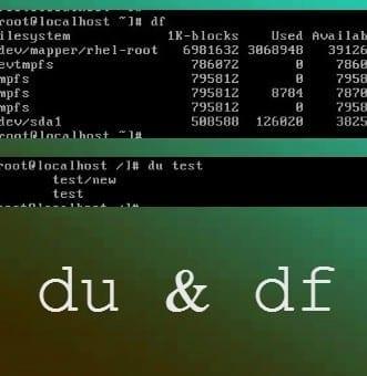 du-df-command